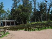 Obras en Teatro de Verano de Colón