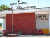 Mercadito Municipal Conciliación