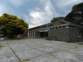 Acondicionamiento Urbano Escuelas Nº 89 y Nº 118