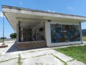 Sala de Ensayo Centro Cultural El Mercadito