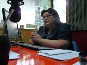 Susana Camarán, Alcaldesa del Municipio E