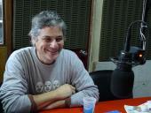 """Gustavo Izús, fundador de la Asociación Civil """"Ciclovida"""""""